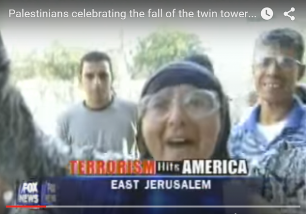 [Image: Palestinians-Celebrate-Attack-on-World-T...20x434.png]
