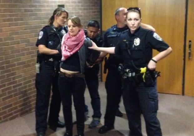 http://www.fightbacknews.org/2015/11/3/3-arrested-protest-slamming-israeli-war-crimes-apologist-university-mn