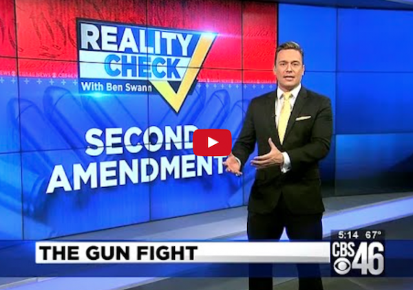 ben swann second amendment