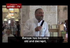 memri TV ISIS europe