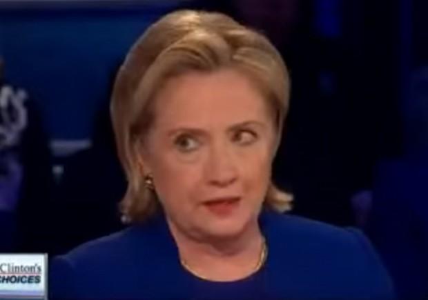 Hillary deportation