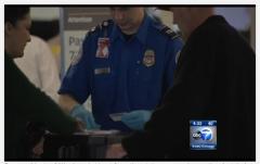 LI #04 TSA screening