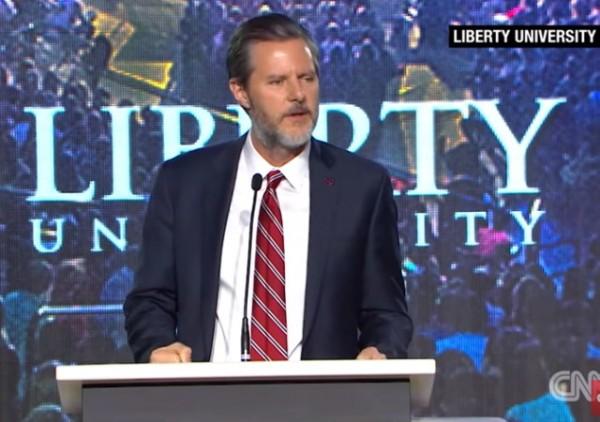 Liberty University President