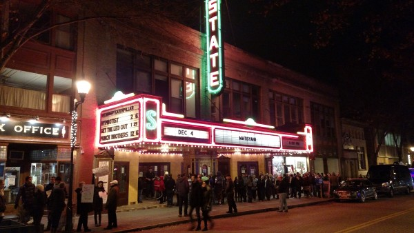 Matisyahu Ithaca State Theatre