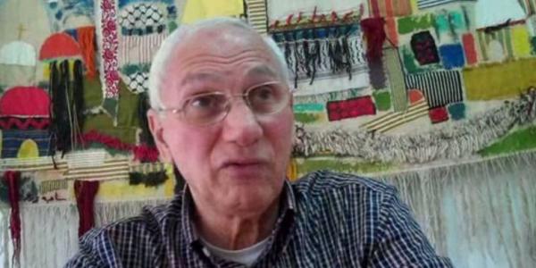 Naim Ateek, Founder of Sabeel (vimeo)