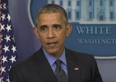 Obama Year End Presser