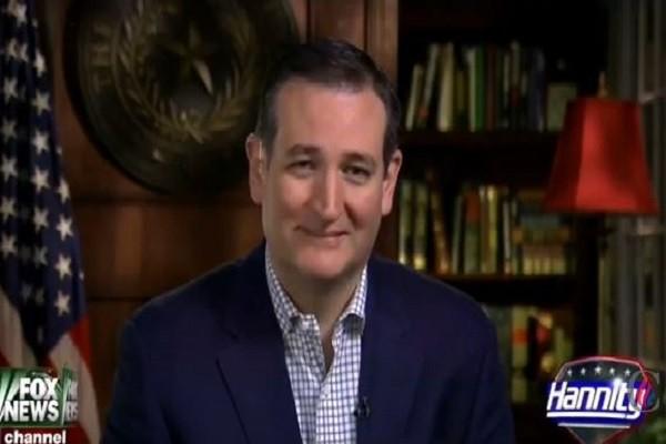 Ted Cruz on Hannity_with Mark Steyn