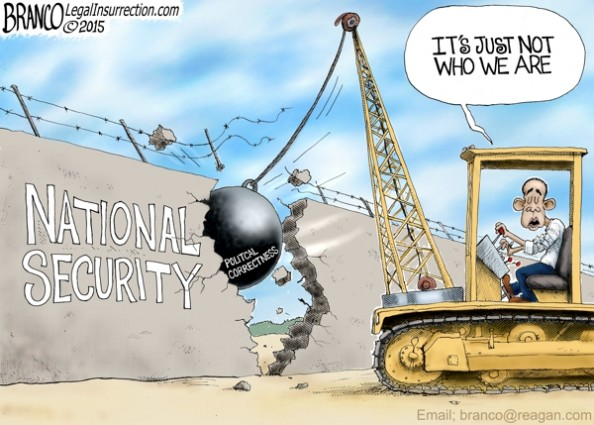 PC vs national Security