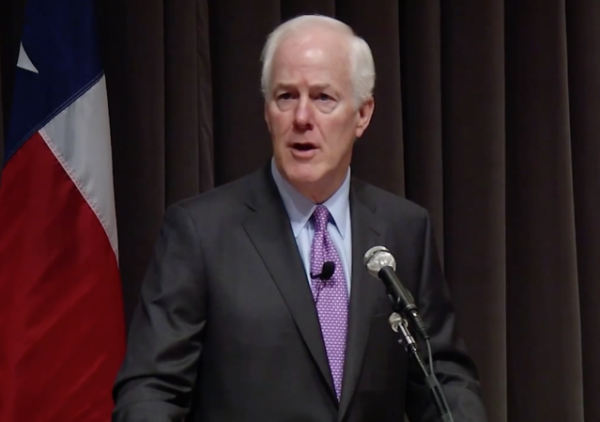 john cornyn senate republicans senate majority leader