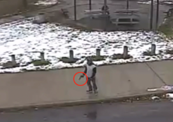 tamir rice shooting cleveland decision