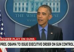 2016 Obama Gun Control