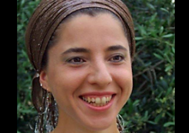 Dafna Meir Israeli Mother Stabbed to death