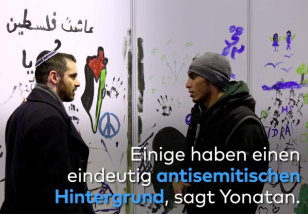 http://www.welt.de/politik/article151328299/Ein-orthodoxer-Jude-unter-arabischen-Fluechtlingen.html