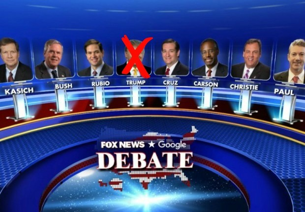 Fox news debate live coverage donald trump ted cruz marco rubio live event 2016 republican
