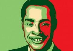 Julian Castro Obama Poster