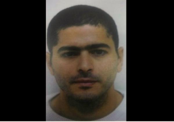 Nashat Milhem Tel Aviv Gunman