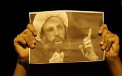 Nimr al-Nimr, feature image