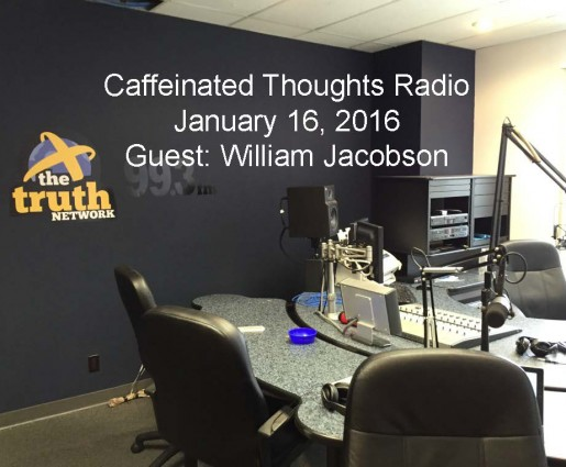 The Truth Network Caffeinated Thoughts 1-16-2016