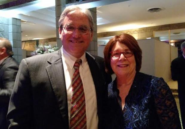 William Jacobson Legal Insurrection Carol Kansas