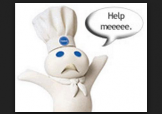 dough boy help me