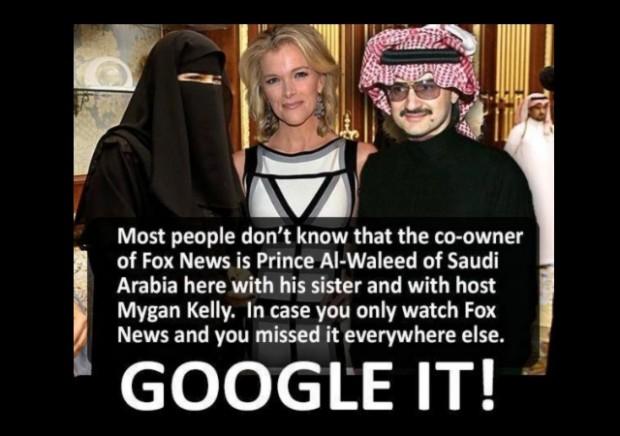 megyn kelly donald trump hoax saudi arabi