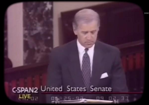 Biden on SCOTUS
