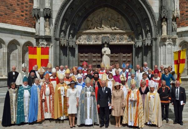 Church of Sweden | Credit: Gatestone Institute
