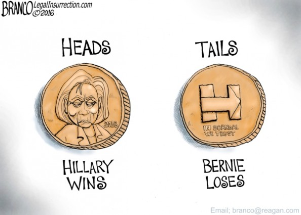 Coin Flip in Iowa
