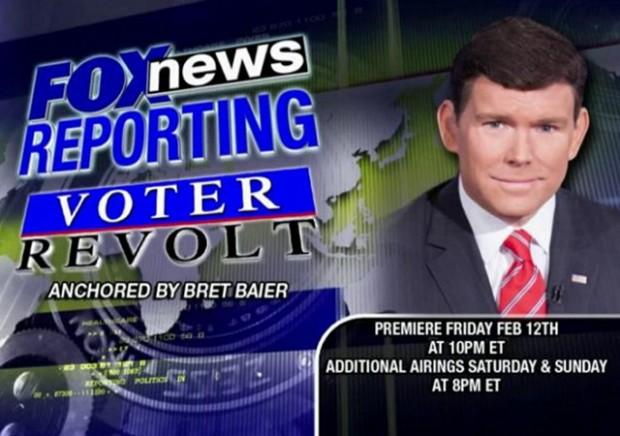 FOX Special Voter Revolt