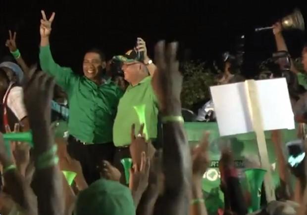 Jamaica Labour Party