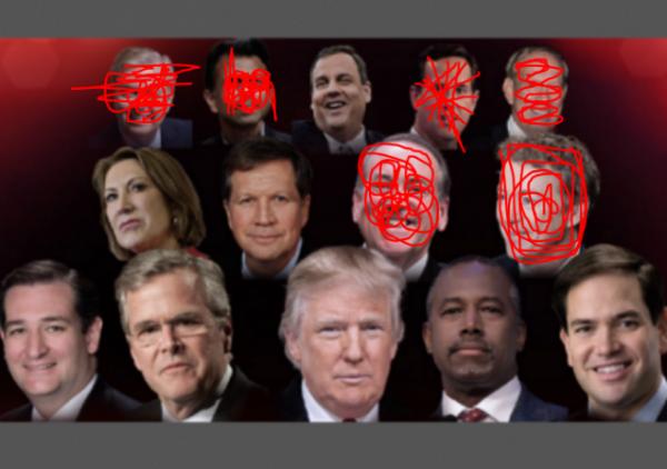 Republican Candidates 2016 New Hampshire