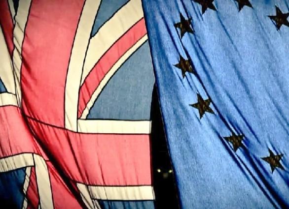 UK Referendum 2016 Brexit