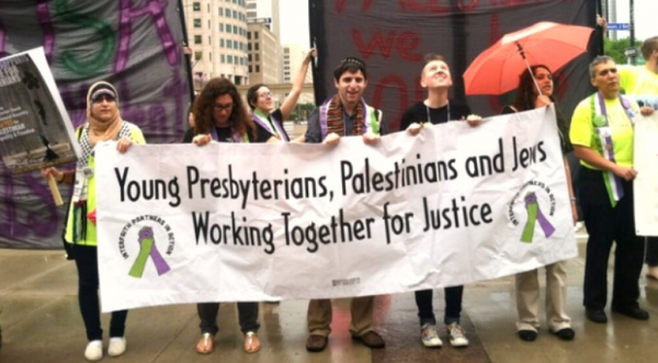 Young Presbyterians and Jews for Justice