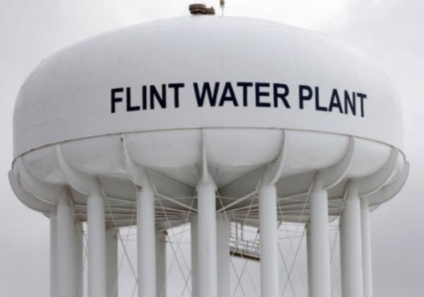 flint water crisis plant governor schnider scandal email
