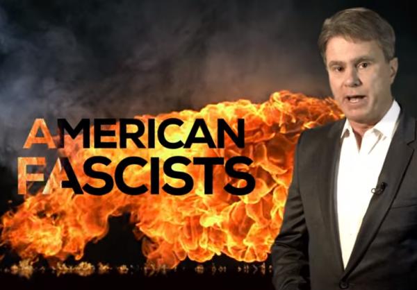 Bill Whittle American Fascists
