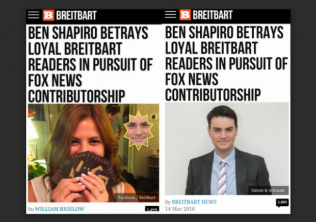Breitbart Screenshot Pollak Shapiro Fields combined w border