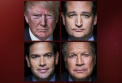 CNN Debate Republican Candidates 3-10-2016