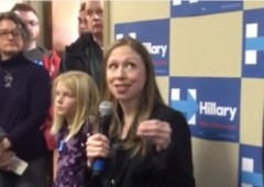 Chelsea Clinton Obamacare