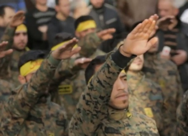 Gulf Arab states declare Hezbollah a terrorist group