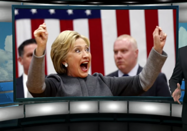 Hillary Clinton Bill Whittle Video