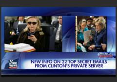 Hillary Server Emails Fox News