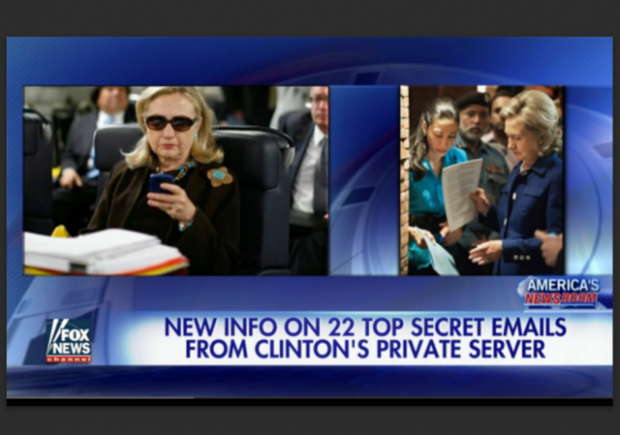 Hillary Server Emails Fox News