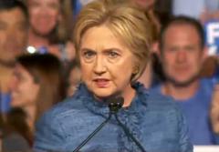 Hillary Victory Speech Ohio Florida