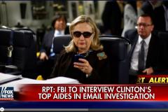 Hillary blackberry