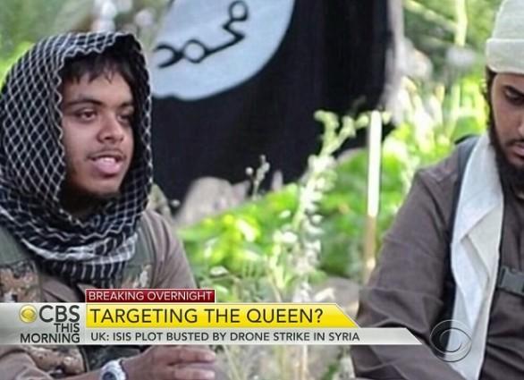 ISIS Terror Threat to UK