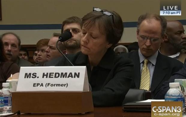LI #47B Hedman