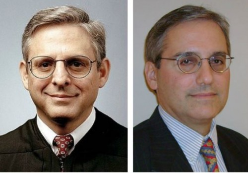 Merrick Garland William Jacobson