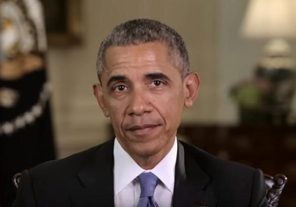 Obama refugees Brussels
