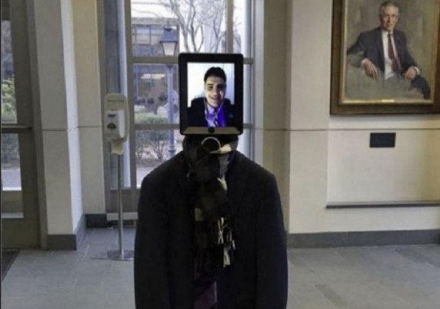 Open Hillel Zionist Robot cropped