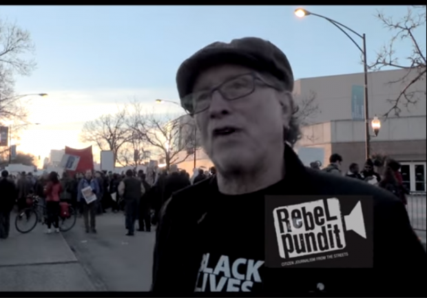 http://legalinsurrection.com/2016/03/bill-ayers-chicago-anti-trump-protest-was-fire-from-below/